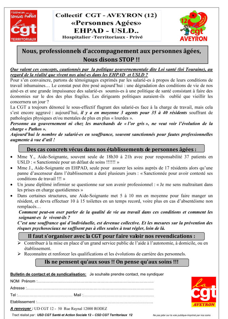 Personnes ages ehpad usld hospitalier territoriaux priv - Grille salaire pharmacien hospitalier ...